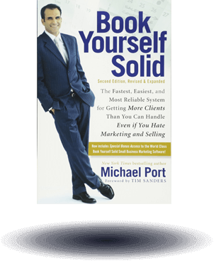 Book yourself solid (2nd edition)